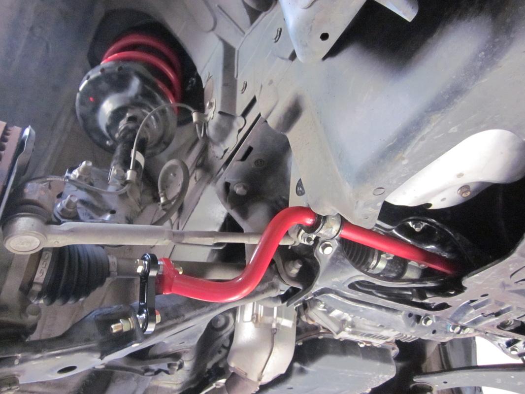 Restorations / modifications - NOR CAL AUTOMOTIVE